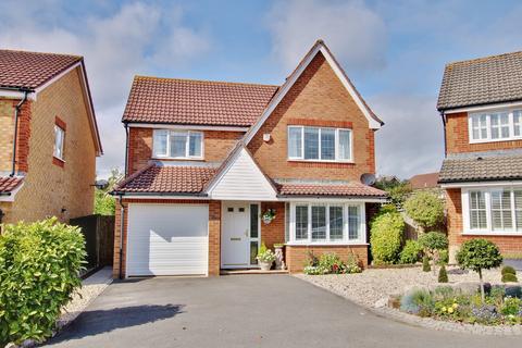 4 bedroom detached house for sale - Nursling, Southampton