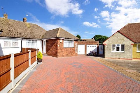 2 bedroom semi-detached bungalow for sale - Chetney Close, Rochester, Kent