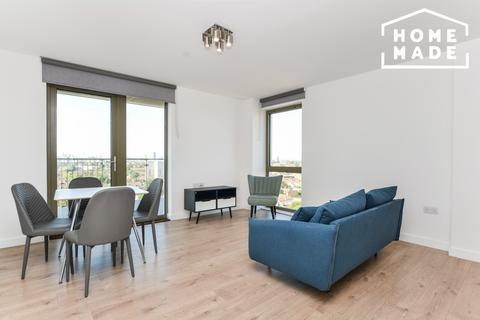 3 bedroom flat to rent - The Forge, Upton Park, E6