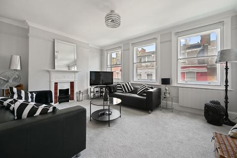2 bedroom flat for sale - James Street, Marylebone, London, W1U