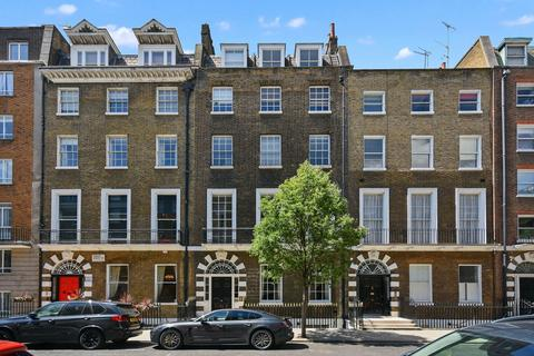 House for sale - Harley Street and Devonshire Mews West, London W1