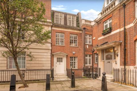1 bedroom flat for sale - Hallam Street, Marylebone, London W1