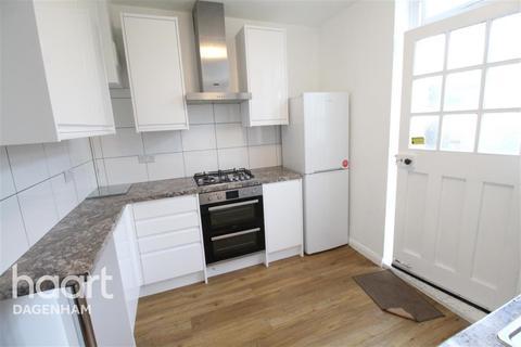 2 bedroom terraced house to rent - Hedgemans Road, Dagenham