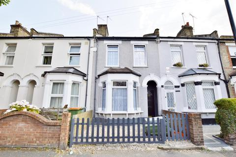 3 bedroom terraced house to rent - Wilson Road, East Ham, London, E6 3EF