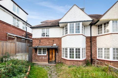 5 bedroom terraced house to rent - Wolseley Road, Crouch End