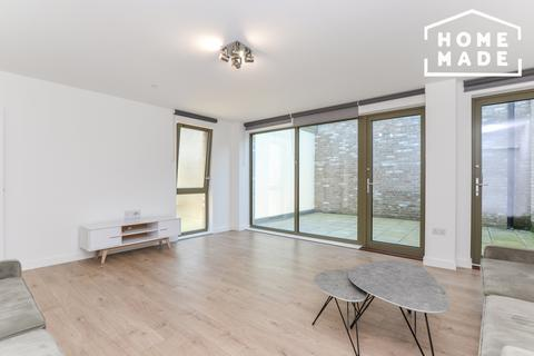 4 bedroom mews to rent - The Forge, Upton Park, E6