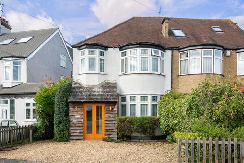 3 bedroom semi-detached house for sale - Hill Rise, Potters Bar, EN6 2RR