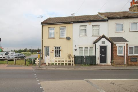 2 bedroom end of terrace house to rent - Birchwood Road Birchwood Terrace BR8