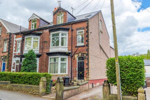2 bedroom flat to rent - Carter Knowle Road, Sheffield, S7