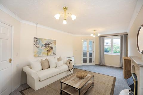 1 bedroom retirement property to rent - Montgomery Court, Coventry Road, Warwick, CV34