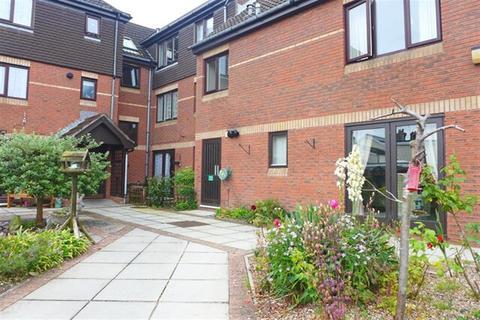 1 bedroom retirement property to rent - Barton Lodge, Uppleby Road, Upper Parkstone, Poole, BH12