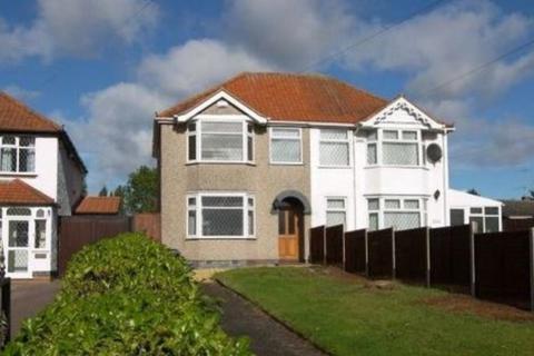3 bedroom semi-detached house to rent - Tile Hill Lane, Tile Hill, Coventry, CV4 9DJ