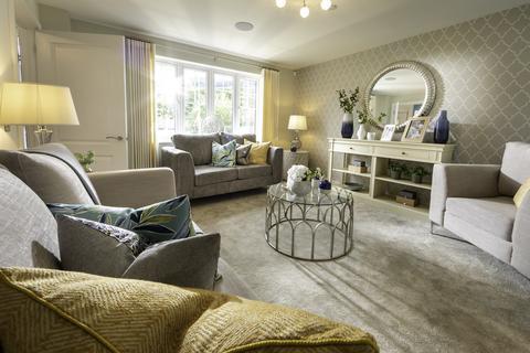 4 bedroom detached house for sale - Plot 97, Redbourne at Saddlers Grange, Selby Road DN14