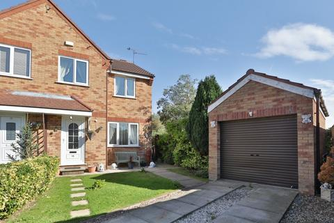3 bedroom semi-detached house for sale - Robinswood Drive, Bransholme, Hull, HU7