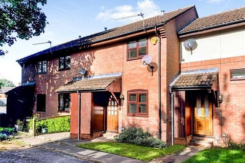 2 bedroom terraced house to rent - Woodfield Way, Theale, Reading, RG7