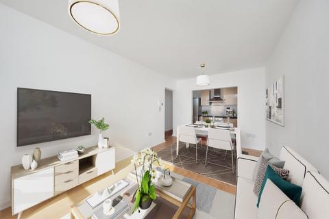 2 bedroom flat for sale - Hackney Road, London E2