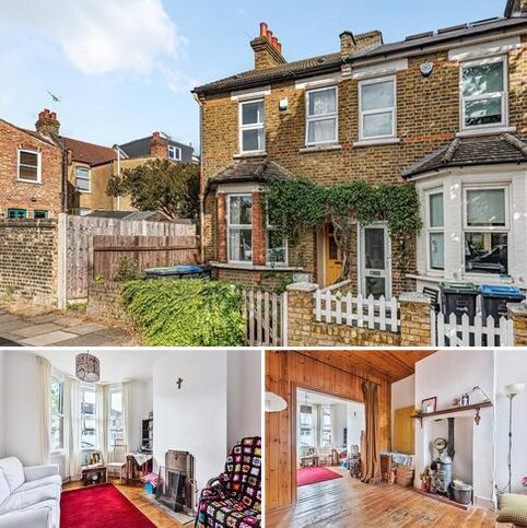 2 bedroom end of terrace house for sale - Bounds Green,  London,  N11