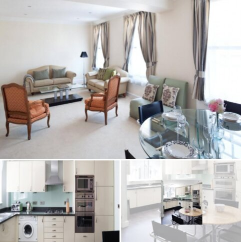 3 bedroom flat to rent - Park Street, London. W1K