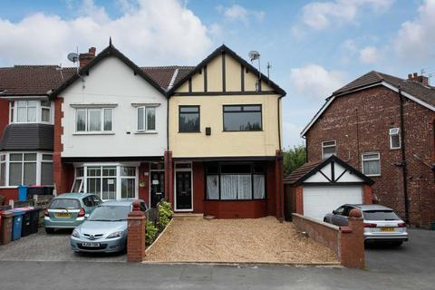 4 bedroom semi-detached house to rent - Moor Lane, Salford