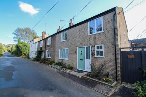 3 bedroom cottage for sale - Studham Lane, Dagnall, Berkhamsted
