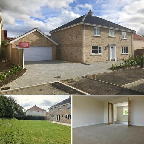 4 bedroom detached house to rent - Badwell Ash, Bury St Edmunds IP31