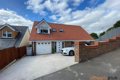 4 bedroom detached house for sale - Graigwen Road, Pontypridd - Pontypridd