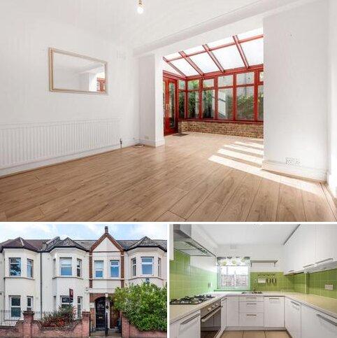 2 bedroom flat for sale - Honor Oak Park London SE23