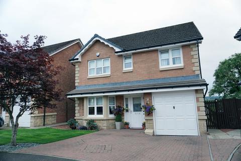4 bedroom detached villa for sale - Brendon Avenue, Lindsayfield, East Kilbride G75