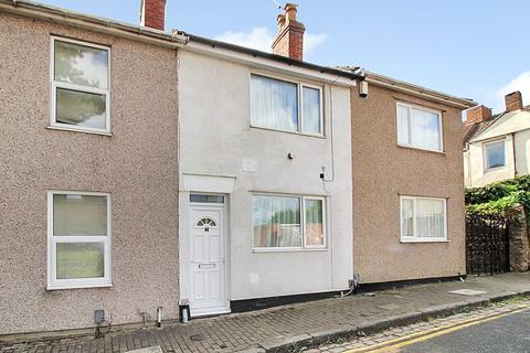 2 bedroom terraced house for sale - Cannon Street, Old Town, Swindon, Wiltshire, SN1