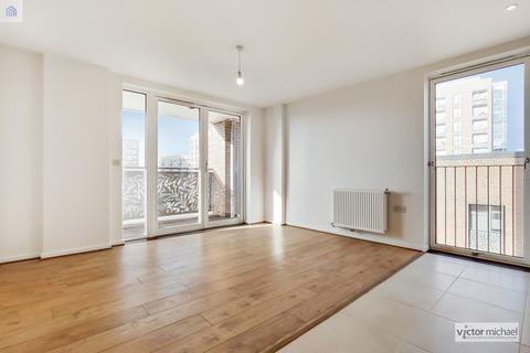 2 bedroom flat for sale - Pandora Court, Robertson Road, London, Greater London, E16