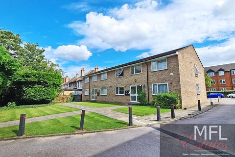 1 bedroom ground floor flat to rent - Kintyre Close, London SW16