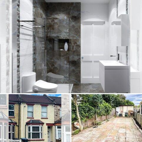 4 bedroom terraced house to rent - Montagu Road, Enfield N18