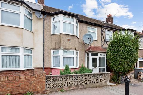 4 bedroom terraced house to rent - Forest Lane, Forest Gate, E15