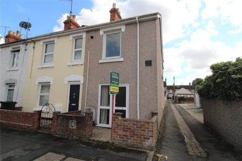 2 bedroom end of terrace house for sale - Folkestone Road, Old Town, Swindon, Wiltshire, SN1