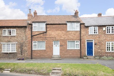 3 bedroom terraced house for sale - Lavender Cottage, High Street, Stillington, York