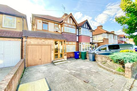 4 bedroom semi-detached house for sale - The Greenway, Colindale, NW9
