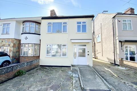 4 bedroom semi-detached house for sale - Silkfield Road, Colindale, NW9