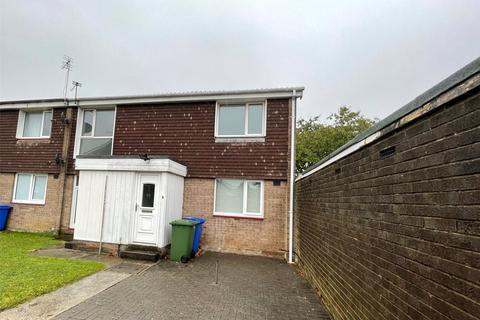 2 bedroom apartment to rent - Cramond Way, Cramlington, Northumberland, NE23