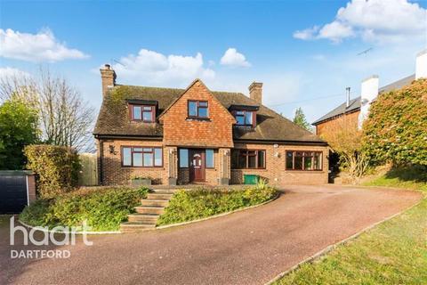 4 bedroom detached house to rent - The Hillside, BR6