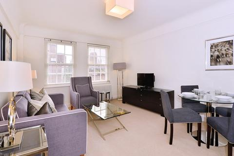 2 bedroom apartment to rent - 145 Fulham Road, London, SW3