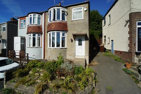 2 bedroom semi-detached house for sale - Gleadless Road, Heeley, Sheffield,S2 3AR