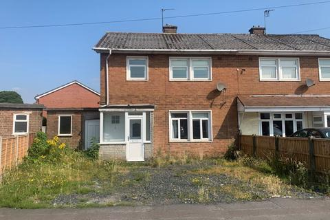3 bedroom semi-detached house for sale - 8 Mulberry Place, Walsall, WS3 2NF