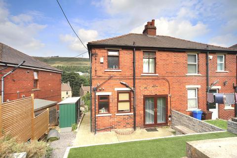 3 bedroom semi-detached house for sale - Ashfield Road, Deepcar, S36