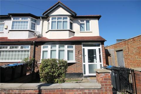 3 bedroom end of terrace house for sale - Sandringham Road, Thornton Heath, CR7