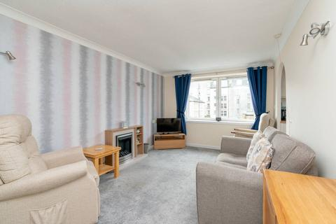 1 bedroom retirement property for sale - Homecrag House, 39/21 East Crosscauseway, Newington, EH8 9HG