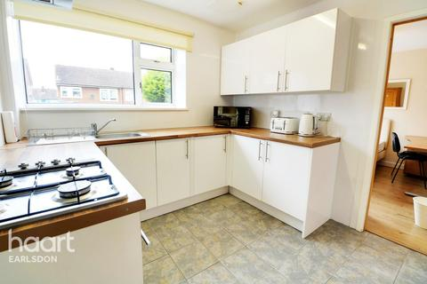 4 bedroom semi-detached house for sale - Thomas Sharp Street, Coventry
