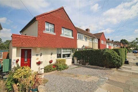 3 bedroom terraced house for sale - Fulwell Park Avenue, Greater London, TW2