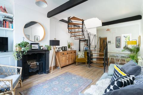2 bedroom terraced house for sale - Severn Road, Pontcanna, CF11
