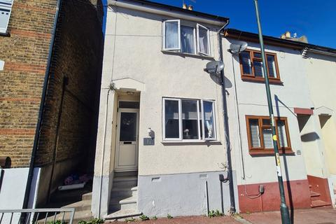 3 bedroom end of terrace house for sale - Castle Road, Chatham, ME4