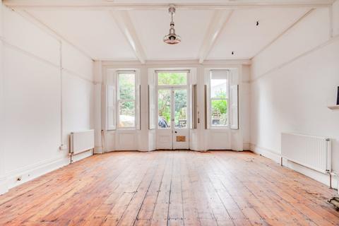 3 bedroom apartment for sale - Sutherland Avenue, Maida Vale, London, W9